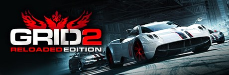 Купить Grid 2 Reloaded Edition (Steam Gift RU+CIS)