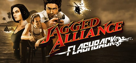 Купить Jagged Alliance Flashback Digital Deluxe Edition RU+CIS