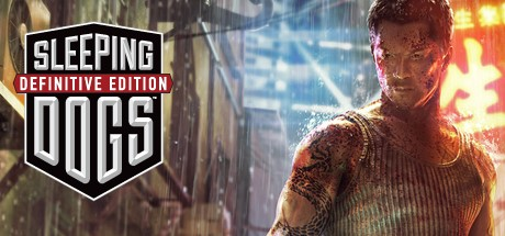 Купить Sleeping Dogs: Definitive Edition (Steam Gift RU+CIS)
