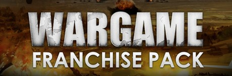 Купить Wargame Franchise Pack (Steam Gift RU+CIS)