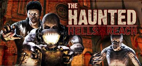 Купить The Haunted: Hells Reach (Steam Gift RU+CIS)