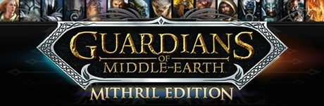 Купить Guardians of Middle-earth Mithril Edition (Gift RU+CIS)