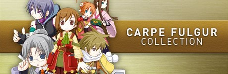 Купить Carpe Fulgur Collection (Steam Gift RU+CIS)