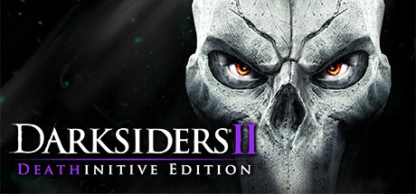 Купить Darksiders II Deathinitive Edition (Steam Gift RU+CIS)