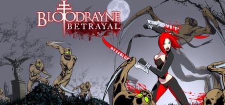 Купить BloodRayne Betrayal (Steam CD Key Region Free)