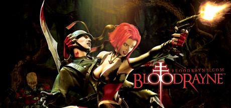 Купить BloodRayne (Steam CD Key Region Free)