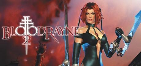 Купить BloodRayne 2 (Steam CD Key Region Free)