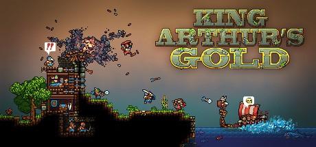 Купить King Arthur's Gold (Steam CD Key Region Free)