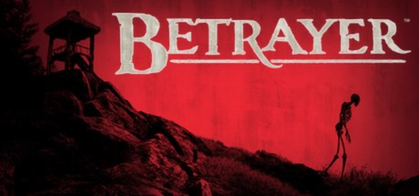 Купить Betrayer (Steam CD Key Region Free)