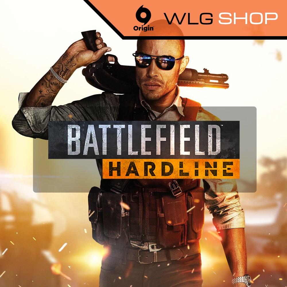 Купить Battlefield Hardline [Гарантия]