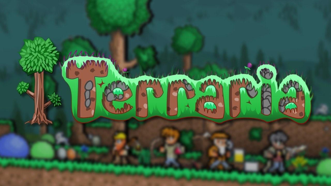 Terraria аккаунт Steam + Почта + Скидка