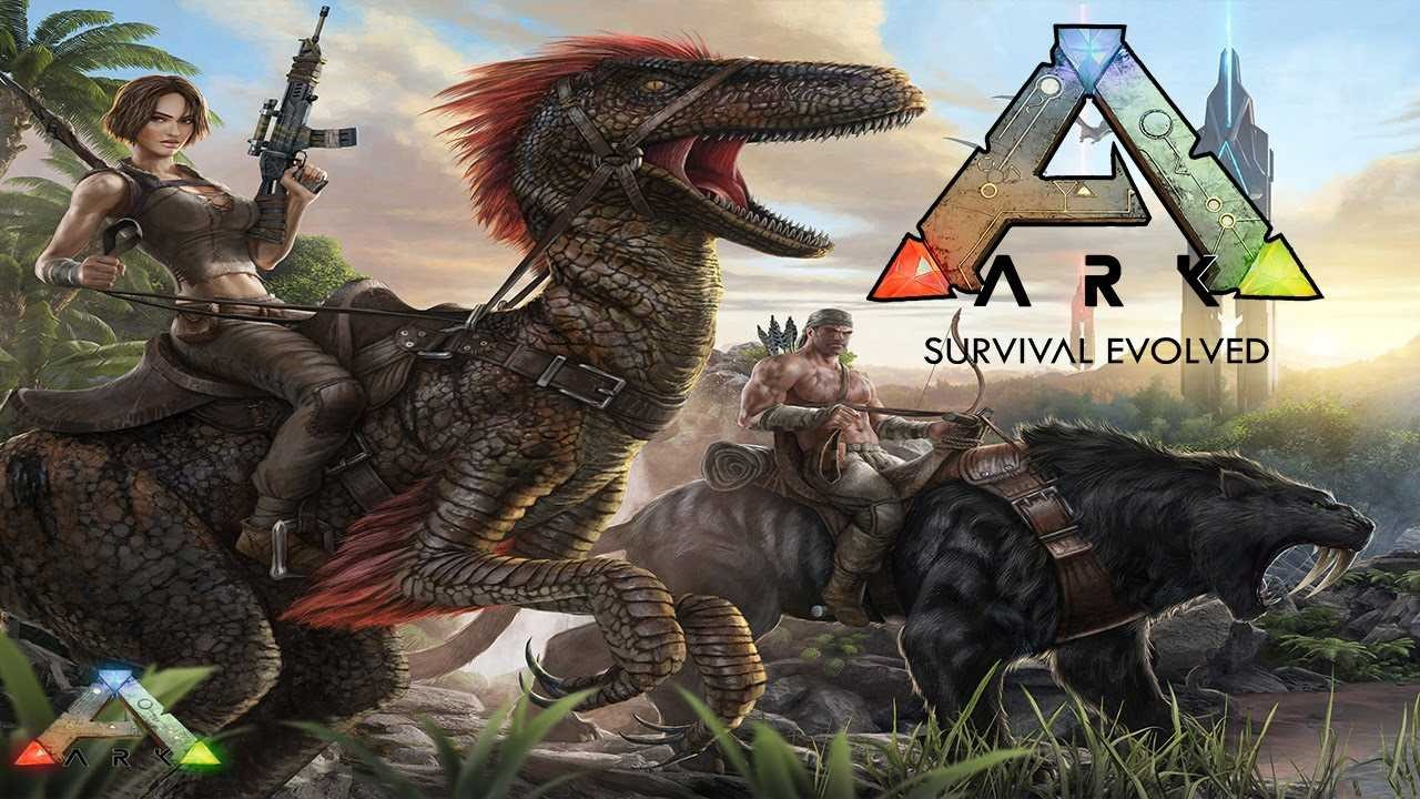 ARK: Survival Evolved аккаунт Steam - Родная почта