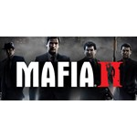 Mafia II Directors Cut (ROW) - STEAM Key - Region Free