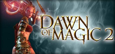 Купить Dawn of Magic 2 (Steam CD Key Region Free)