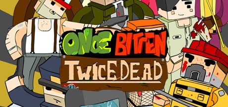 Купить Once Bitten, Twice Dead! (Steam CD Key Region Free)
