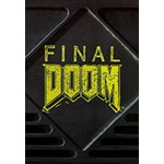 Final DOOM (Steam KEY) + ПОДАРОК