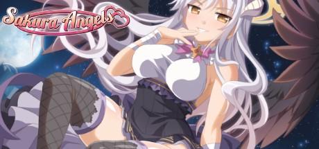 Купить Sakura Angels (Steam CD Key Region Free)