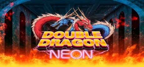 Купить Double Dragon: Neon (Steam CD Key Region Free)