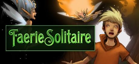 Купить Faerie Solitaire (Steam Gift RU+CIS)