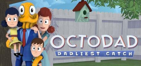 Купить Octodad: Dadliest Catch (Steam Gift RU+CIS)
