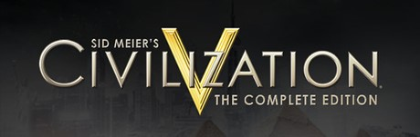 Купить Sid Meier's Civilization V: Complete Steam Gift RU+CIS