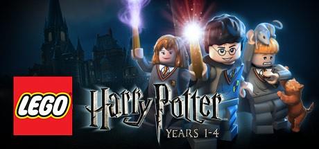 Купить LEGO Harry Potter: Years 1-4 (Steam Gift RU+CIS)