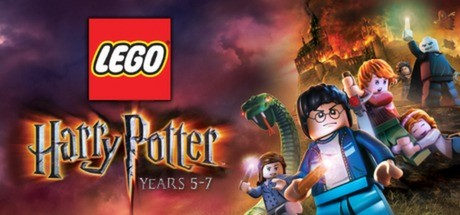 Купить LEGO Harry Potter: Years 5-7 (Steam Gift RU+CIS)