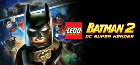 Купить Lego Batman 2: DC Super Heroes (Steam Gift RU+CIS)