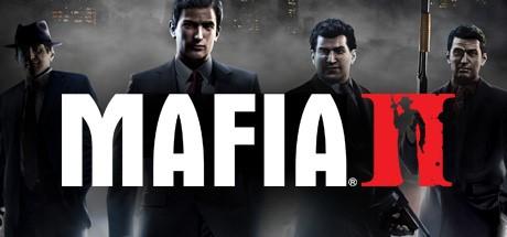 Mafia II / Мафия 2 (STEAM KEY / RU/CIS)