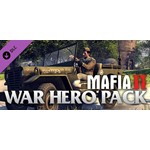 Mafia II / Мафия 2: War Hero Pack (DLC) STEAM GIFT