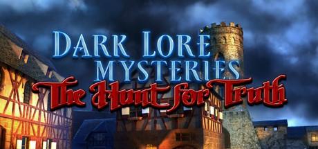 Купить Dark Lore Mysteries: The Hunt For Truth (Region Free)