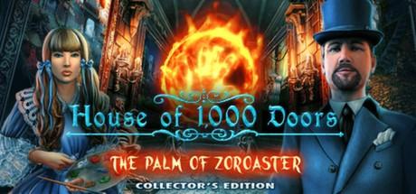 Купить House of 1000 Doors: The Palm of Zoroaster Region Free