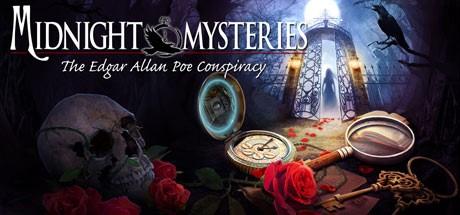 Купить Midnight Mysteries: The Edgar Allan Poe Conspiracy ROW