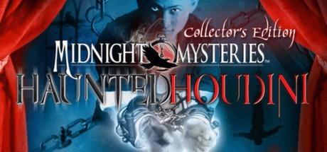 Купить Midnight Mysteries 4: Haunted Houdini (CD Key ROW)