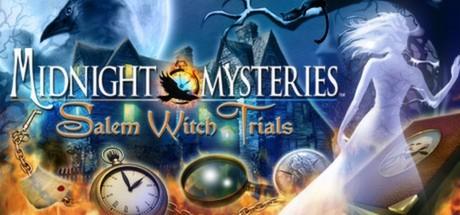 Купить Midnight Mysteries 2: Salem Witch Trials (CD Key ROW)