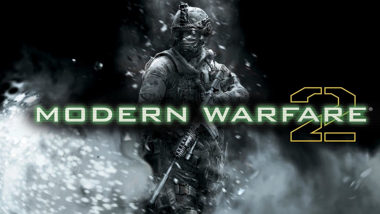 Call of Duty: Modern Warfare 2 аккаунт Steam + Почта