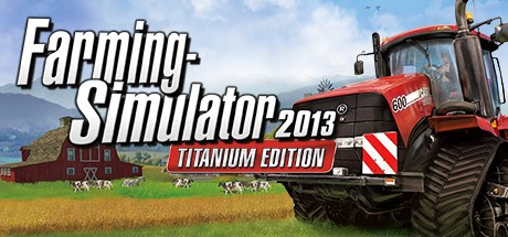 Купить Farming Simulator 2013: TITANIUM + Modding Tutorials