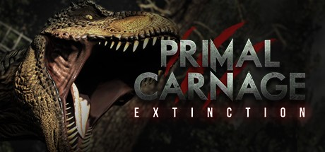 Купить Primal Carnage: Extinction (Steam Gift RU+CIS)