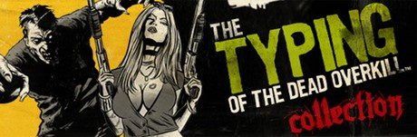 Купить The Typing of The Dead: Overkill Collection Gift RU+CIS
