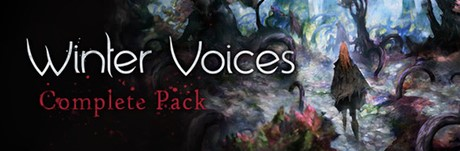 Купить Winter Voices Complete Pack (Steam Gift RU+CIS)