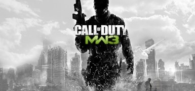 Call of Duty Modern Warfare 3 + подарок