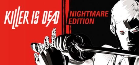 Купить Killer is Dead - Nightmare Edition Steam CD Key RU+CIS