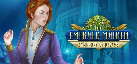 Купить The Emerald Maiden: Symphony of Dreams (CD Key ROW)