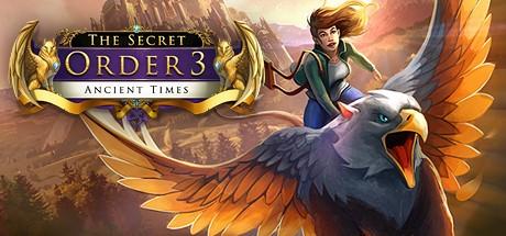 Купить The Secret Order 3: Ancient Times (CD Key Region Free)