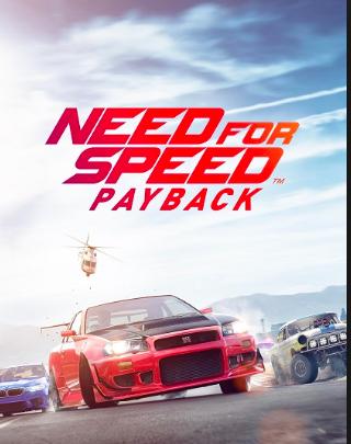 Купить Need for Speed +   СЕКРЕТКА   +   СМЕНА ПОЧТЫ