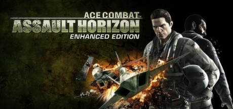 Купить ACE COMBAT ASSAULT HORIZON Enhanced Edition Gift RU+CIS
