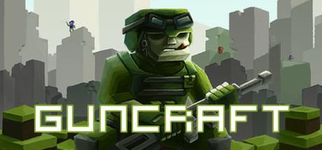 Купить Guncraft (Steam Gift Region Free)