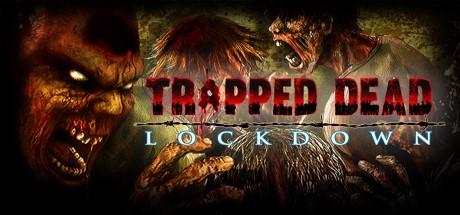 Купить Trapped Dead: Lockdown (Steam Gift RU+CIS)