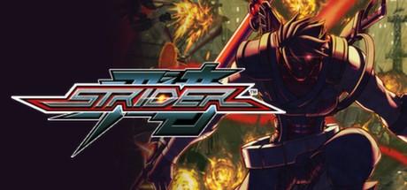 Купить STRIDER (Steam CD Key RU+CIS)