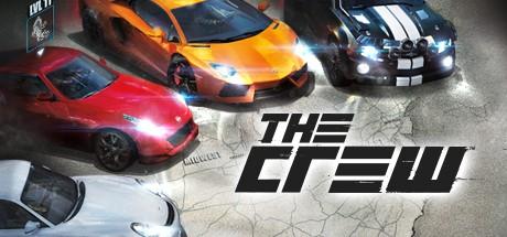 Купить The Crew (Uplay CD Key RU+CIS)